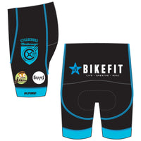 Ultimo CX Marlborough Shorts Womens