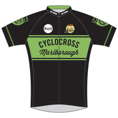Ultimo CX Marlborough Jersey Team Cut