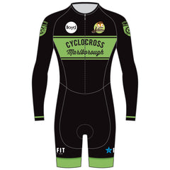 Ultimo CX Marlborough Skin Suit Womens