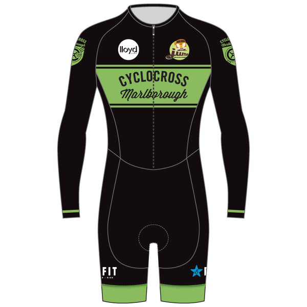 Ultimo CX Marlborough Skin Suit