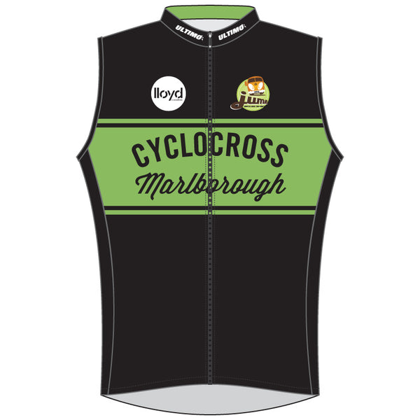 Ultimo CX Marlborough Vest