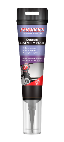 Fenwicks Carbon Paste 80ml