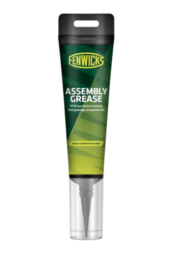 Fenwicks Assembly Grease 80ml