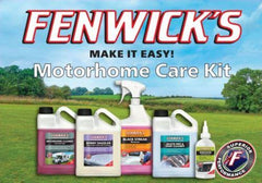 Fenwicks Motorhome Package