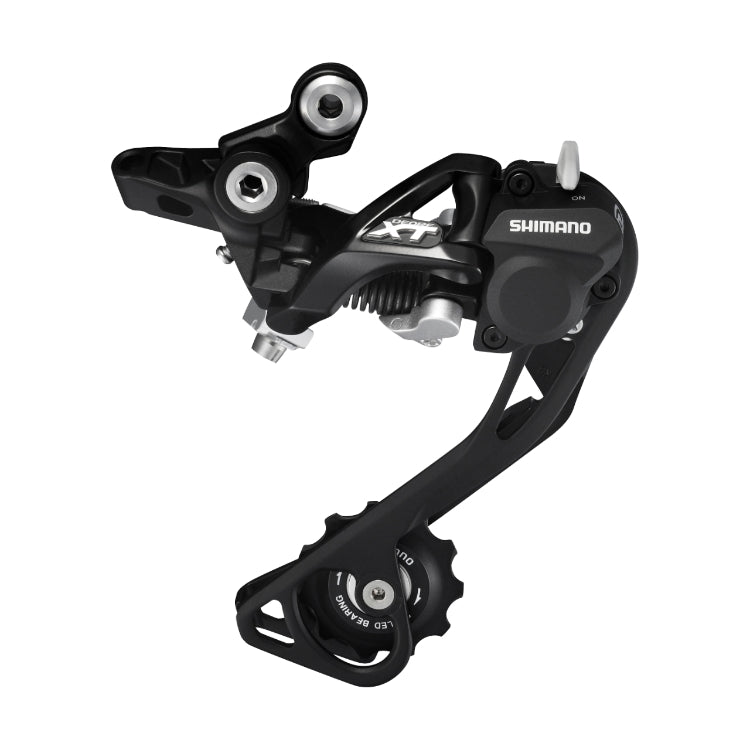 Shimano Rear Derailleur RD-M786 XT SHADOW 10SPD
