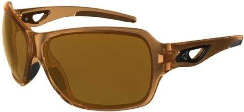 Ryders Carlita Anti-Fog Glasses Brown XTAL / Brown Lens Anti-fog