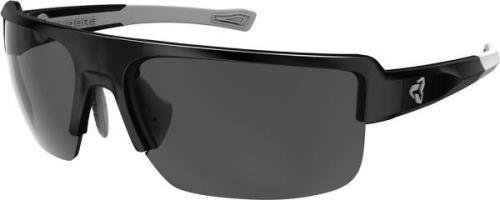 Ryders Seventh Standard Lens Black / Grey Lens