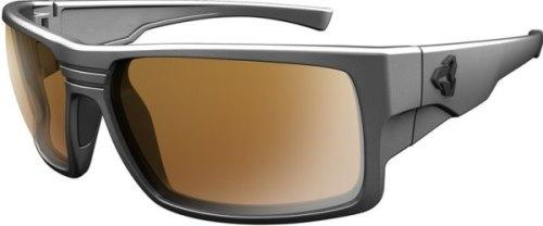 Ryders Thorn Standard Lens Silver / Brown Lens Silver FM