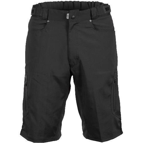 Zoic Ether Short Black