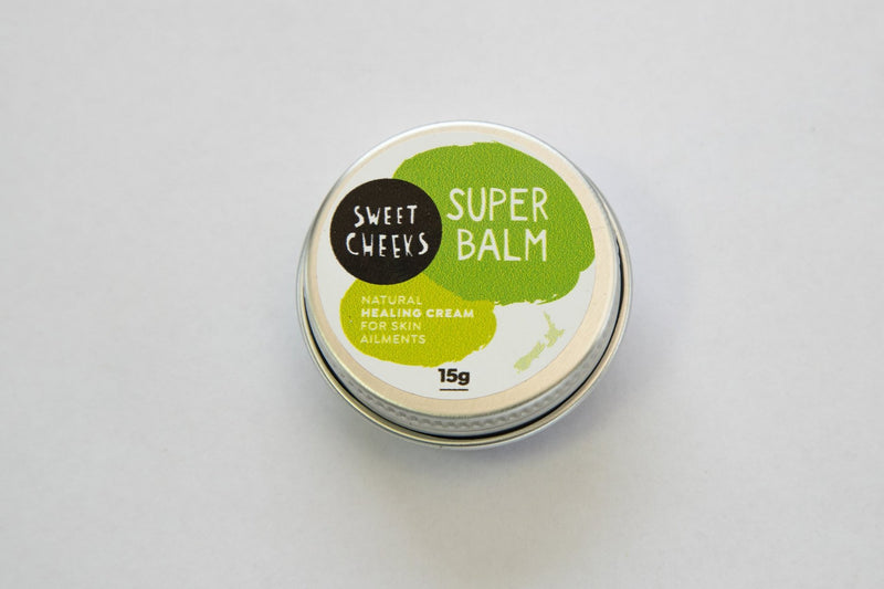 Sweet Cheeks Super Balm