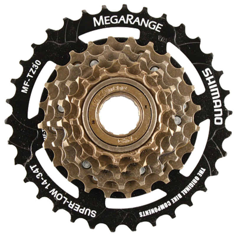 Shimano Multi Freewheel