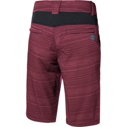 Madison Roam Mens Striped Shorts