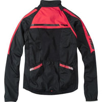Madison Sportive Convertible Mens Sheild Jacket