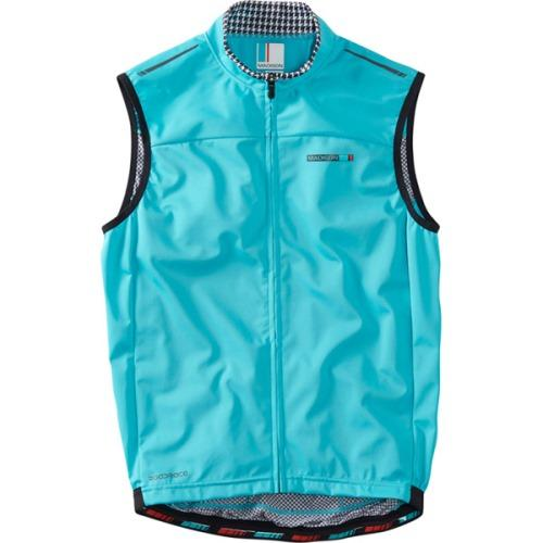 Madison Vest Roadrace Windtech Mens