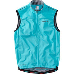 Madison Roadrace Windtech Mens Gilet Front