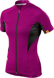 Mavic Meadow Jersey
