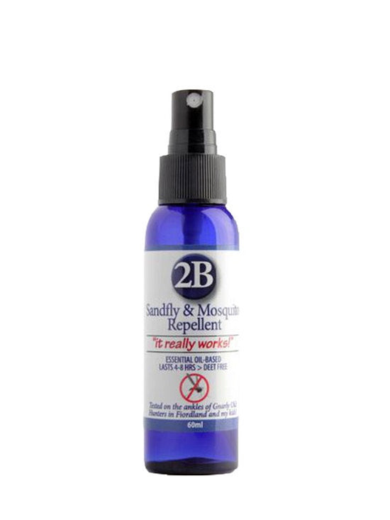 2B Insect Repellent Spray