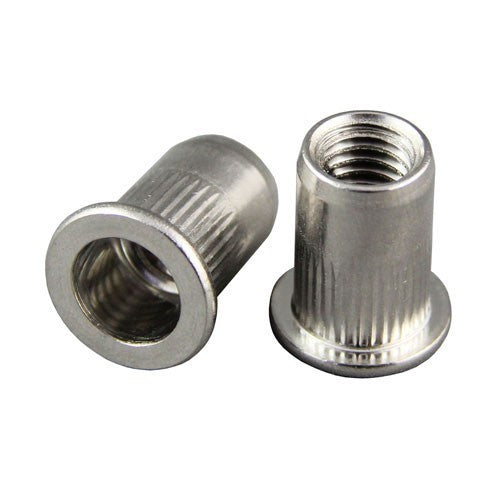 Rivet-Nut Stainless (Each)