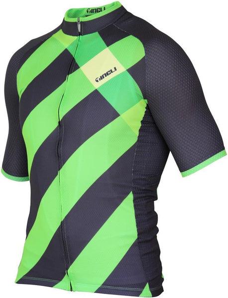 Tineli Jersey Green Machine