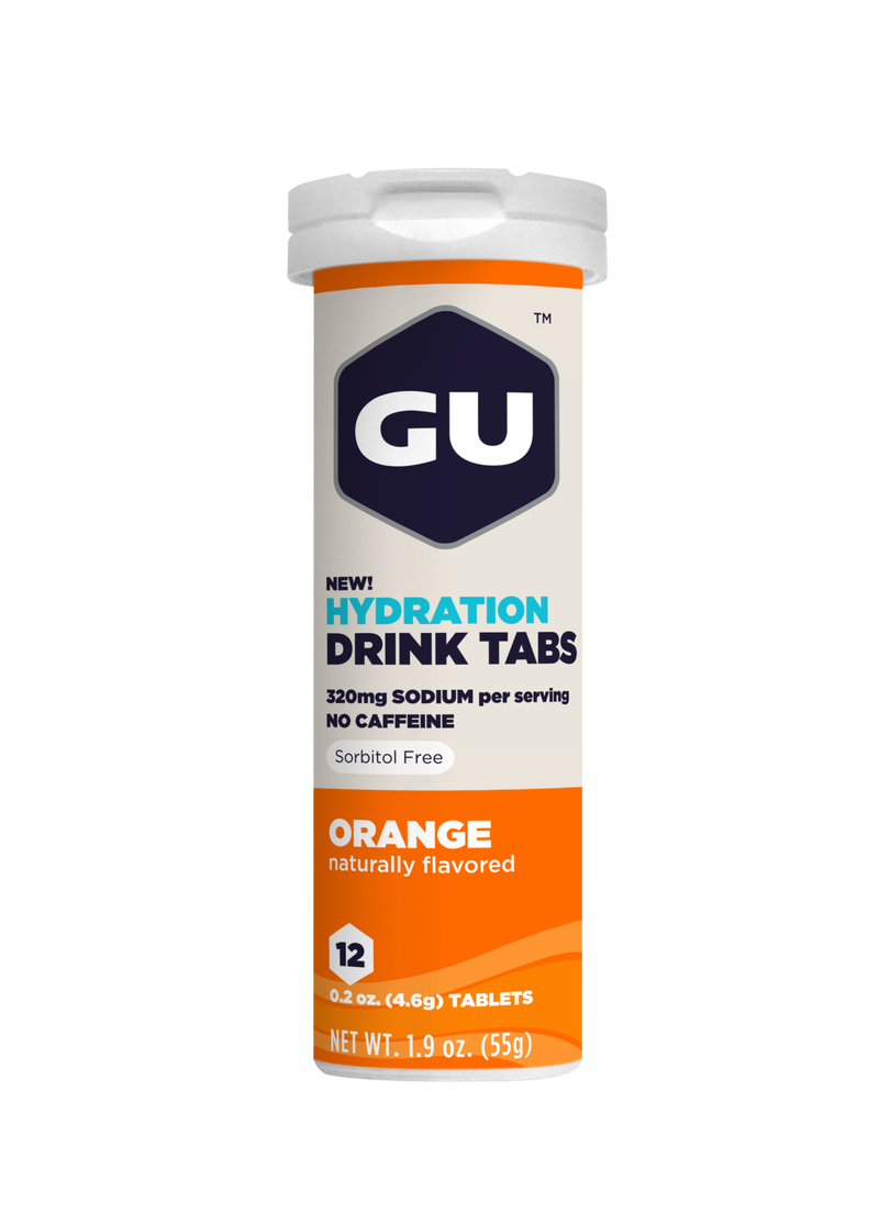GU Hydration Drink Tablets