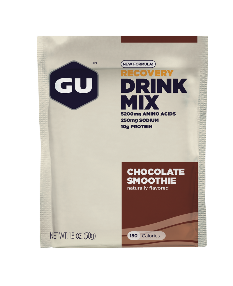 GU Recovery Drink Mix