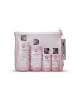 Pure Volume Beauty Bag