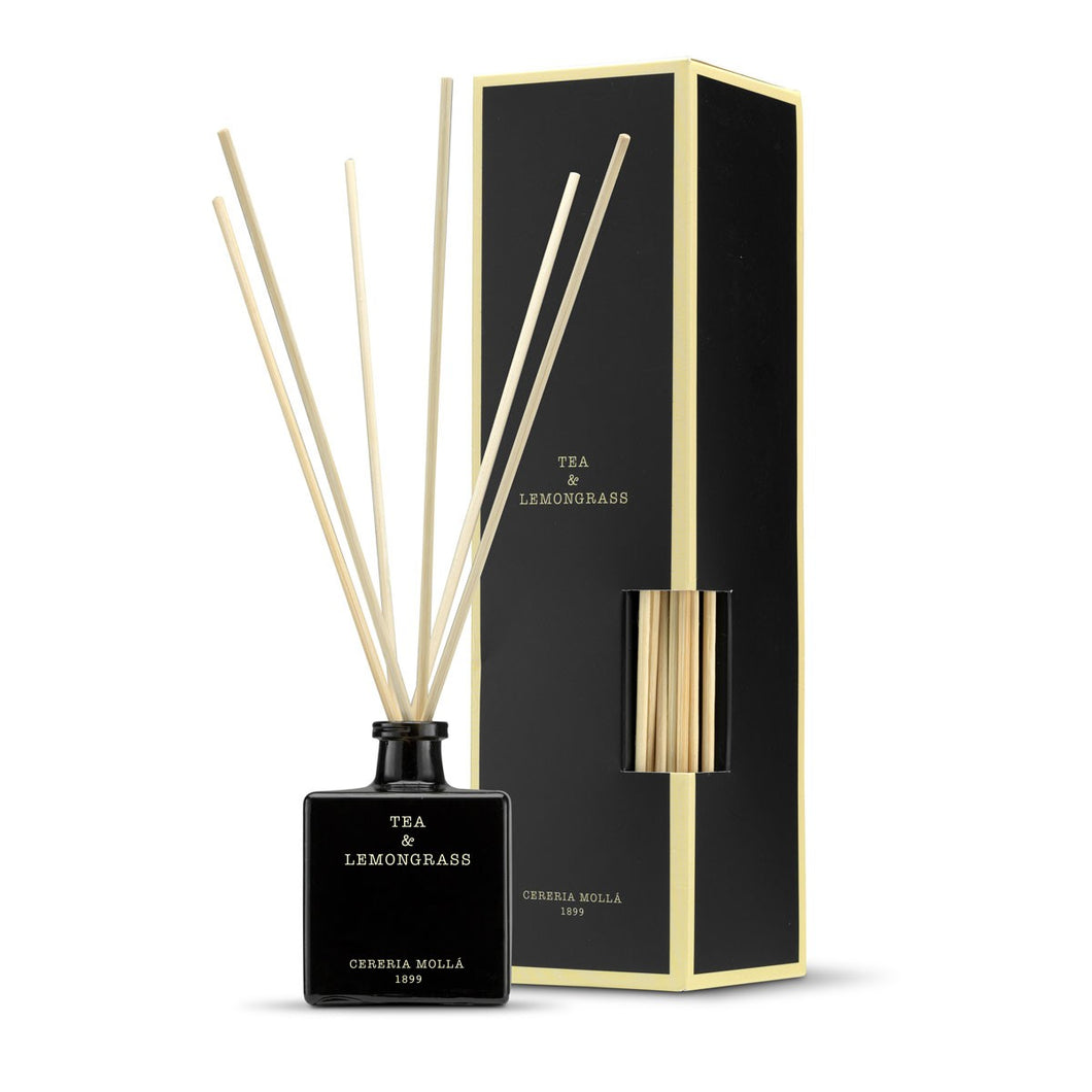 Diffuser Tea & Lemongrass