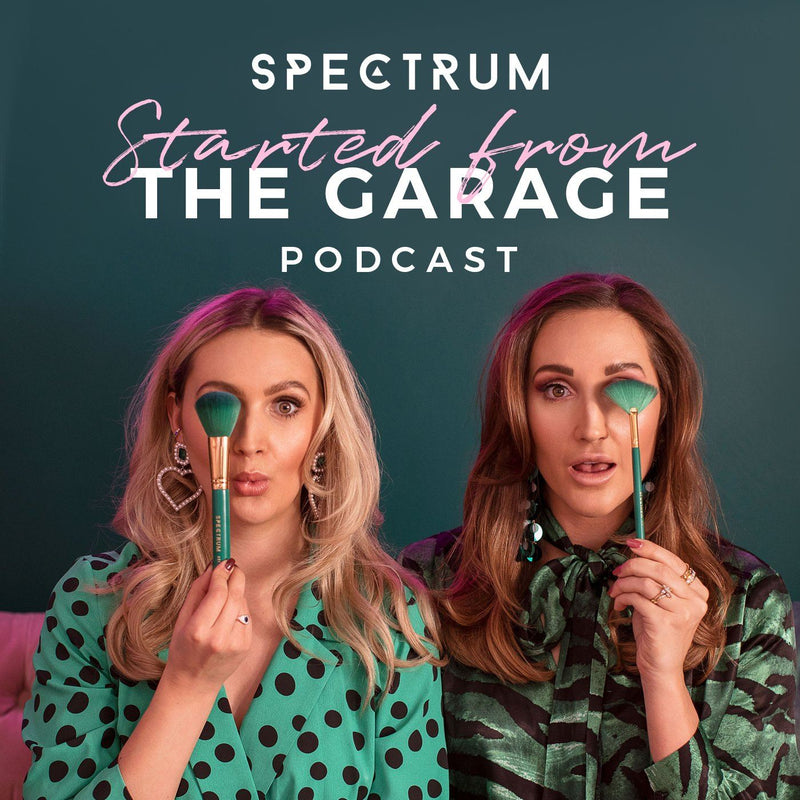 Started from the Garage Podcast - Episode 001