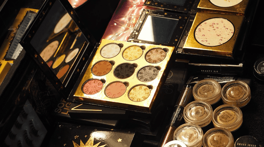 How to sanitise your makeup kit post-COVID as a pro MUA