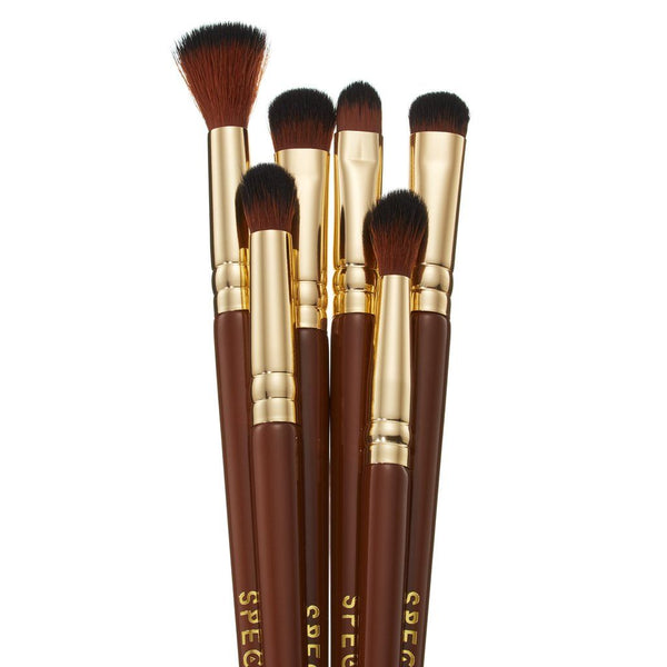 Pantherine 6 Piece Eye Set