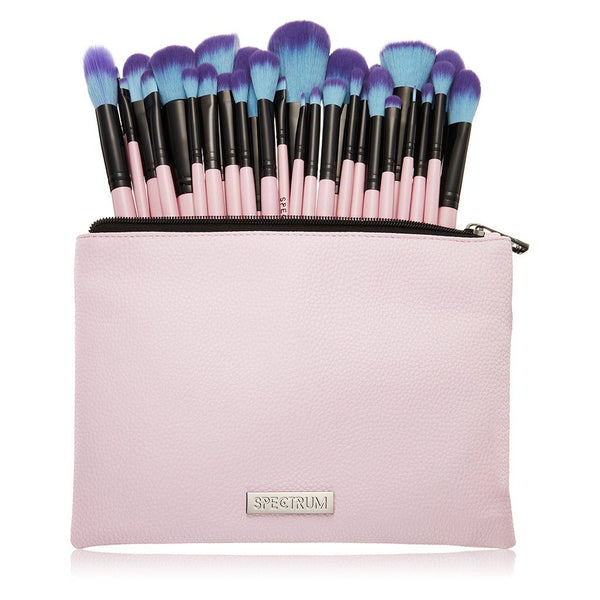 Millennial Pink 30 Piece Set With Pouch