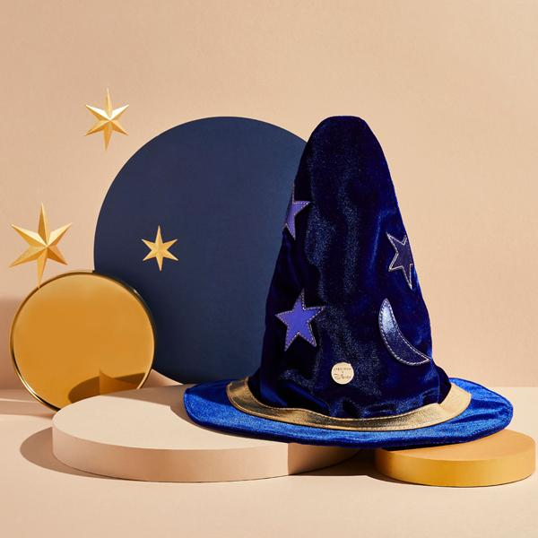 Fantasia Sorcerer Hat Bag