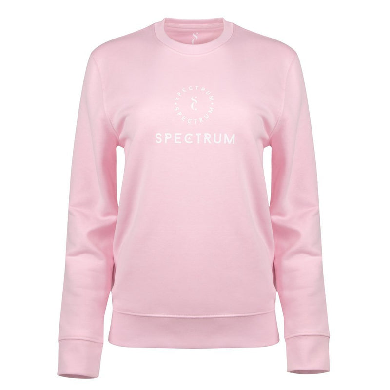 Spectrum Pink Sweatshirt