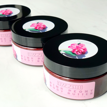 Load image into Gallery viewer, Pink Peony Body Butter