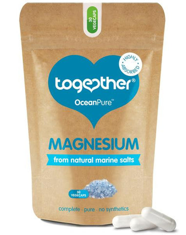 Together OceanPure Magnesium