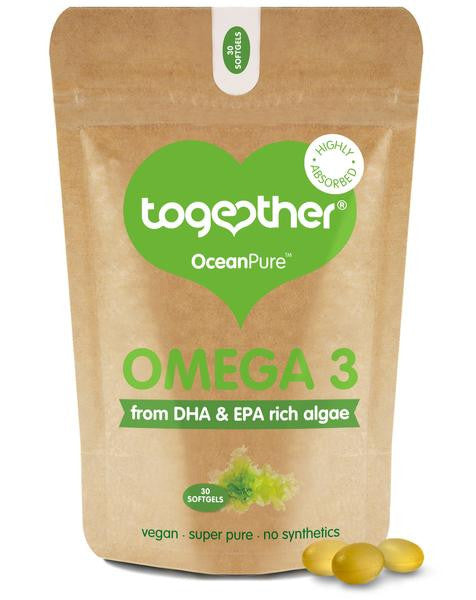 Together OceanPure Omega 3