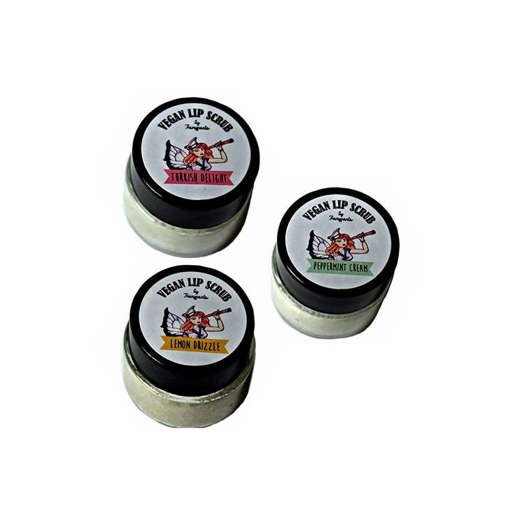 Fairypants Lip Scrubs ~ various flavours