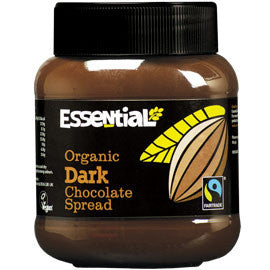 Essential Organic Dark Chocolate Spread