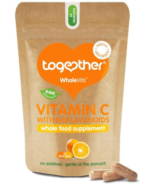 Together WholeVit Vitamin C