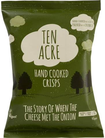 Ten Acre Crisps