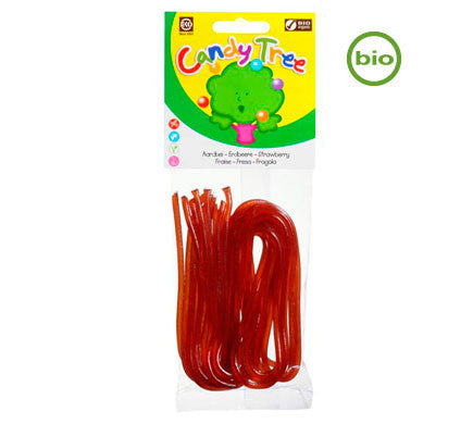 Candy Tree Fruit Laces