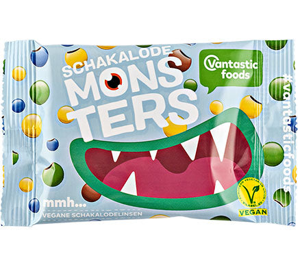 Vantastic Monsters (Vegan Smarties)