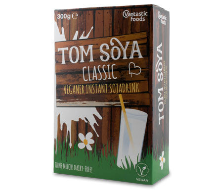 Vantastic Foods Tom Soya Instant Soya Drink