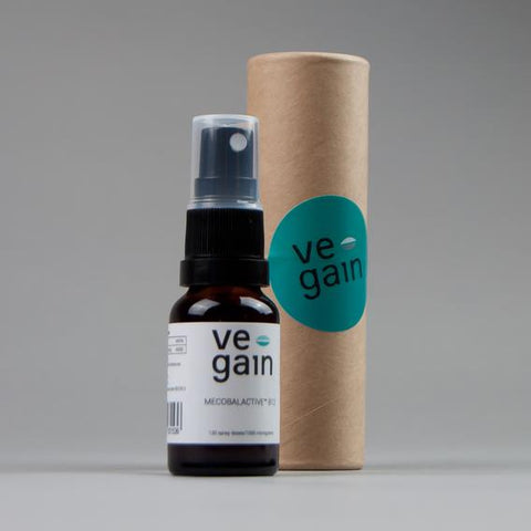 ve-gain B12 Mecobalactive Spray