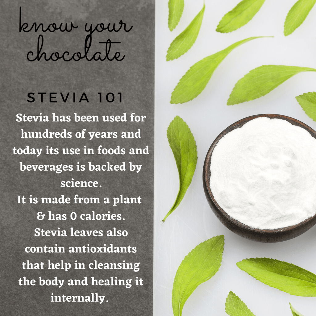 Vegan Culture - Peppermint Leaves- Sugar Free Dark Chocolate - 60% Cacao - - Stevia Sweetened/ 2g net Carbs - 20g Protein - 60g - TheKetoCulture