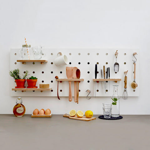 Chef's Edition Pegboard