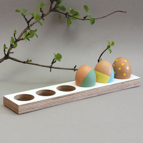 Egg Tray - long