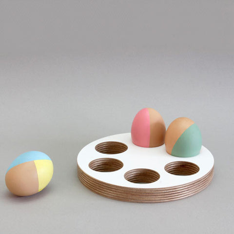 Egg Tray Round - 40% off