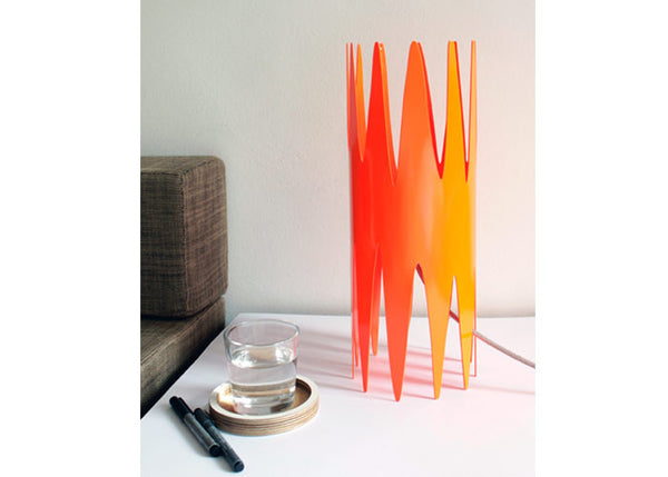 Sketch Table Lamp