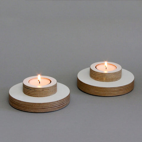 Tea Light Holder 1x